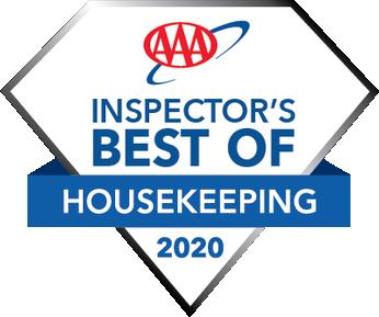 AAA Best of Housekeeping 2020